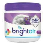 Bright Air 900014 Super Odor Eliminator, Lavender & Linen, 14 oz. (BRI900014)