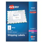 avery-white-shipping-labels-laser-inkjet-3-1-2-x-5-white-1000-box-ave95935
