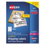 avery-white-shipping-labels-with-receipt-5-1-16-x-7-5-8-50-labels-ave5127