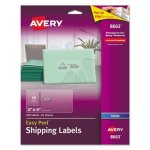 avery-8663-clear-easy-peel-shipping-labels-2-x-4-250-labels-ave8663