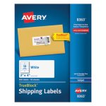 avery-shipping-labels-with-trueblock-technology-2-x-4-white-500-box-ave8363
