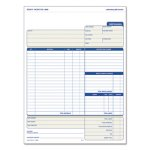 tops-snap-off-job-invoice-form-three-part-carbonless-50-forms-top3866