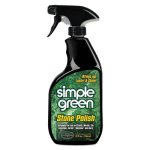 Simple Green Streak-Free Stone Polish, Unscented, 32oz Bottle (SMP18402)
