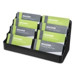 deflect-o-recycled-business-card-holder-eight-pocket-black-def90804