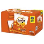 Goldfish Crackers, Cheddar Cheese, 45 Snack Packs (PPF1051900)