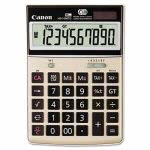 canon-hs-1000tg-one-color-10-digit-desktop-calculator-tan-cnm1073b010