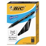 bic-velocity-retr-gel-roller-ball-pen-07-mm-black-ink-24pk-bicrlc241bk