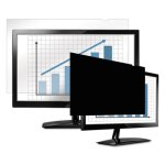 "Fellowes PrivaScreen Blackout Privacy Filter for 17"" LCD/Notebook (FEL4800301)"