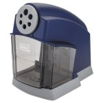 x-acto-school-pro-classroom-electric-pencil-sharpener-blue-gray-epi1670lmr