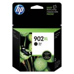 HP 902XL, (T6M14AN) High Yield Black Original Ink Cartridge (HEWT6M14AN)