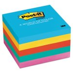 post-it-notes-ultra-color-notes-3-x-3-five-colors-5-pads-mmm6545uc