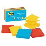 post-it-note-refill-3-x-3-five-ultra-colors-12-100-sheet-pads-mmmr33012au
