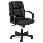 basyx-vl171-executive-mid-back-chair-black-leather-each-bsxvl171sb11
