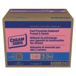Cream Suds Manual Pot & Pan Detergent, Phosphate, Baby Powder, 1 Each (PBC02100)