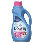 Ultra Downy Liquid Fabric Softener, 51-oz., 8 Bottles (PGC 35762)