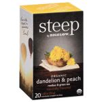 bigelow-steep-tea-dandelion-peach-118-oz-tea-bag-20-box-btc17715