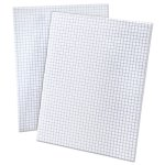 ampad-15lb-quadrille-pad-letter-white-1-50-sheet-pad-pack-top22030c