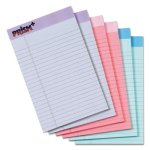 tops-colored-junior-legal-pads-5-x-8-pastels-6-pads-top63016