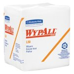 Wypall L30 All Purpose Light Duty Wipers, 12 Packs (KCC05812)