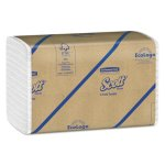 scott-01510-white-c-fold-paper-towels-2-400-towels-kcc01510