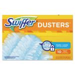 Swiffer Dust Lock Fiber Refill Dusters, 40 Dusters (PGC21459CT)