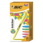 bic-brite-liner-highlighter-chisel-tip-assorted-ink-24-per-set-bicbl241ast