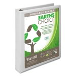 samsill-earths-choice-biodegradable-angle-d-ring-binder-1-white-sam16937