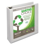 samsill-earths-choice-biodegradable-angle-d-ring-binder-2-white-sam16967