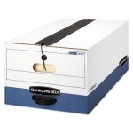 bankers-box-liberty-storage-box-legal-white-blue-12-per-carton-fel12112