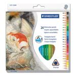 staedtler-triangular-watercolor-pencil-set-24-assorted-colors-std1271c24a6