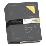 southworth-parchment-specialty-paper-gold-24-lbs-500-per-box-sou994c