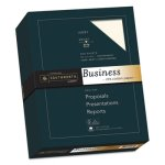 Southworth 25% Cotton Business Paper, 24lb, 8-1/2 x 11, 500 Sheets (SOU404IC)