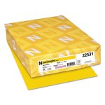 wausau-astrobrights-paper-8-12-x-11-yellow-500-sheets-wau22531
