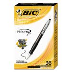 bic-velocity-retractable-ball-pen-black-ink-1-mm-36-pack-bicvlg361bk