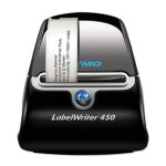 Dymo 1752264 LabelWriter 450 Professional Label Printer (DYM1752264)