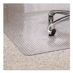 ES Robbins Dimensions Chair Mat for Carpet, 36 x 48, Clear (ESR162008)