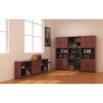alera-valencia-series-bookcase-6-shelves-medium-cherry-aleva638232mc