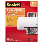 scotch-letter-size-thermal-laminating-pouches-200-pack-mmmtp3854200