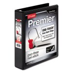 cardinal-recycled-d-ring-presentation-binder-1-12-capacity-black-crd10311