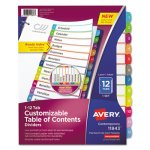 avery-table-of-contents-dividers-multicolor-tabs-1-12-12-dividers-ave11843