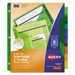 avery-big-tab-dividers-two-slash-pockets-8-tab-assorted-1-set-ave11907