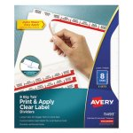 avery-index-maker-with-big-tab-11x8-1-2-8-tab-white-5-sets-pack-ave11493