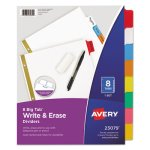 avery-tab-write-on-dividers-w-erasable-laminated-tabs-set-of-8-ave23079