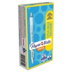 paper-mate-inkjoy-700rt-ballpoint-pen-10-mm-blue-ink-dozen-pap1951346
