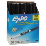 expo-low-odor-dry-erase-marker-fine-point-black-36-box-san1921062