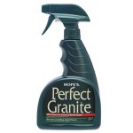 Hope's Perfect Granite Daily Cleaner, 22 oz Bottle (HOC22GR6)