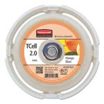 Rubbermaid TC TCell 2.0 Air Freshener, Mango Blast, 6 Refills (RCP1957523CT)