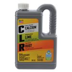 CLR Calcium, Lime and Rust Remover, 28oz, 12 Bottles (JELCL12)