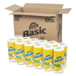 bounty-basic-92976-kitchen-paper-towel-rolls-30-rolls-pgc92976ct