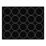 mastervision-magnetic-circles-black-3-4-dia-20-circles-bvcfm1605